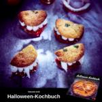 Ein Bild von Vampir-Keksen aus dem Halloween Kochbuch