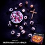 Radieschenaugen aus dem Halloween-Kochbuch